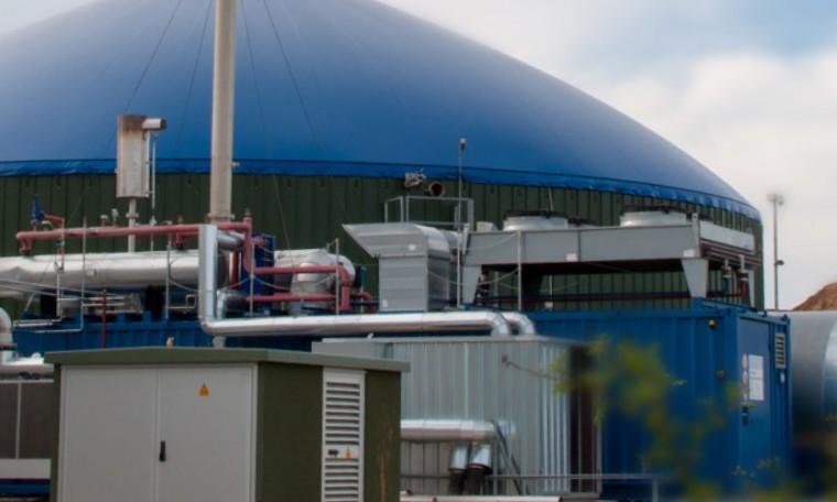 Biogas & Mest