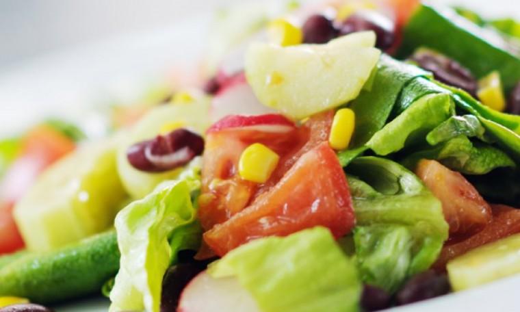 Potatoes, Fruit & Vegetables